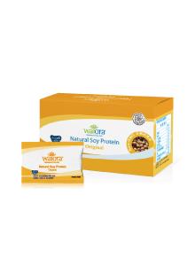 天然黃豆蛋白營養素