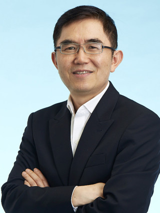 和麗元品牌創辦人 Mr. 孫建和